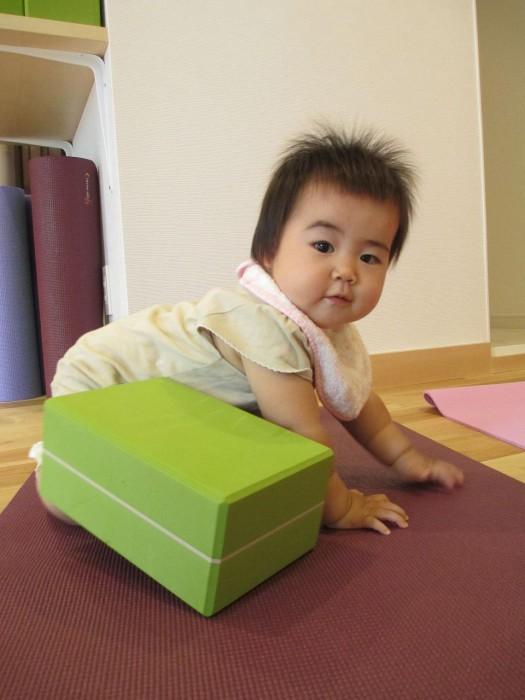 子育て中の産後のママさん向け「子連れOKトレーニング」平日16時まで