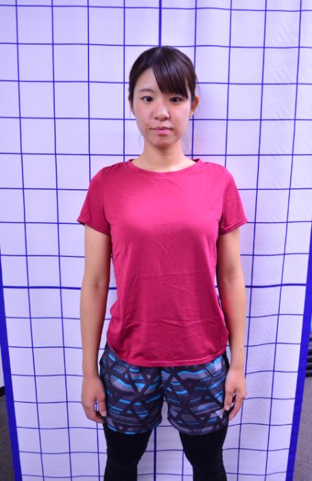身体評価・動きのチェックなどのスクリーニングを行います。